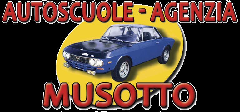 Autoscuola e Agenzia Musotto